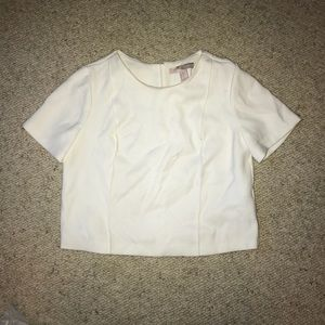 Forever21 trendy top